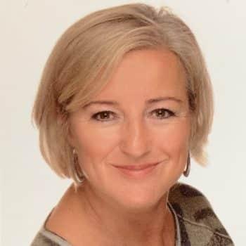 Daniela Hübsch-Wendel, Senior Consultant, Certified PEP Coach (D)